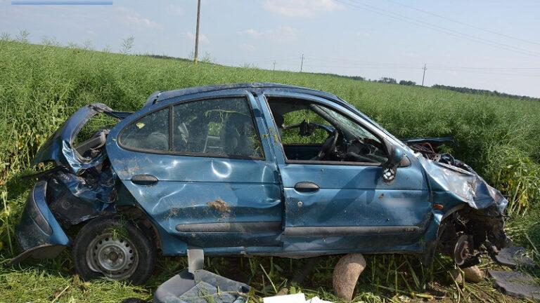 Po pięciu latach od wypadku, kierowca wraku nadal poszukiwany