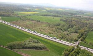 Pięć firm chce opracować dokumentację rozbudowy autostrady A4