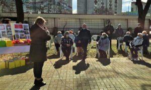 Dzień Kobiet z wolontariuszami Polskiej Miedzi