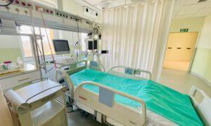 Nowoczesny Oddział Intensywnej Terapii w MCZ już przyjmuje pacjentów