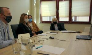 W Polkowicach pracują nad strategią rozwoju gminy