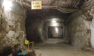 Śmiertelny wypadek w ZG Rudna. Nie żyje 51-letni górnik strzałowy