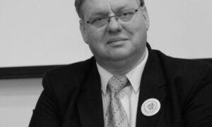 Nie żyje Andrzej Holdenmajer