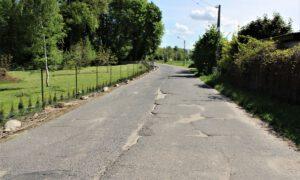 Umowa na przebudowę drogi w Szczepowie podpisana