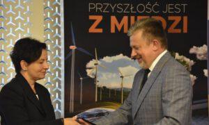 KGHM i CBJ będą współpracować z PWSZ w Głogowie. Dbają o nowe kadry
