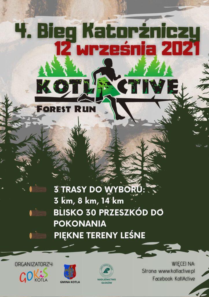 KotlActive plakat