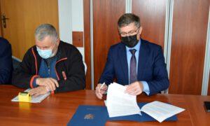 Wyremontują drogę powiatową w Miłkowicach