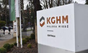 Marek Pietrzak nowym wiceprezesem KGHM ds. korporacyjnych